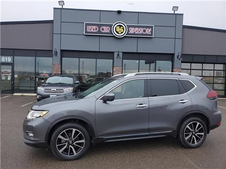 2019 Nissan Rogue  (Stk: UC4122) in Thunder Bay - Image 1 of 16