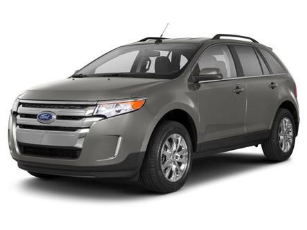 2013 Ford Edge SEL (Stk: 4971A) in Vanderhoof - Image 1 of 7