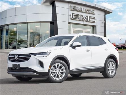 2021 Buick Envision Preferred (Stk: 12113) in Sarnia - Image 1 of 28