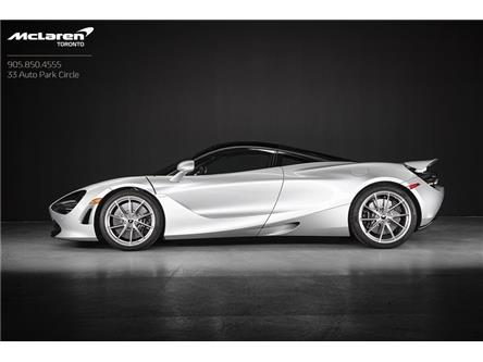 2019 McLaren 720S Coupe (Stk: AB001) in Woodbridge - Image 1 of 18