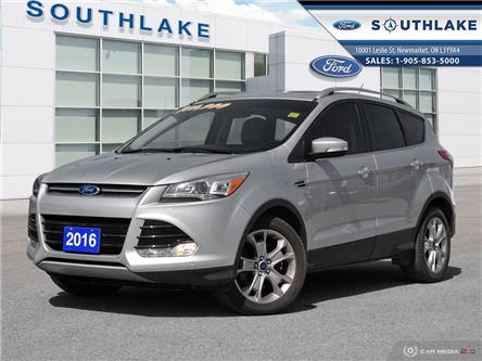 2016 Ford Escape Titanium (Stk: P51536) in Newmarket - Image 1 of 27