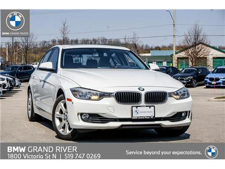 2013 BMW 328  (Stk: 40909A) in Kitchener - Image 1 of 25
