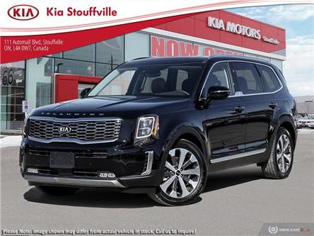 2021 Kia Telluride SX Limited (Stk: 21051) in Stouffville - Image 1 of 23