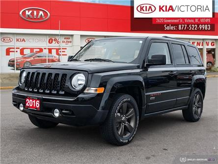2016 Jeep Patriot Sport/North (Stk: A1798) in Victoria - Image 1 of 22