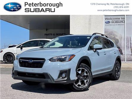 2019 Subaru Crosstrek Sport (Stk: SP0418) in Peterborough - Image 1 of 29