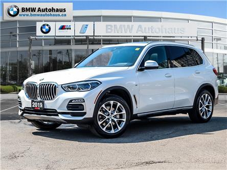 2019 BMW X5 xDrive40i (Stk: P10239) in Thornhill - Image 1 of 44