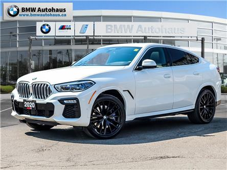 2020 BMW X6 xDrive40i (Stk: P10304) in Thornhill - Image 1 of 48
