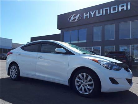 2016 Hyundai Elantra GL (Stk: N1172A) in Charlottetown - Image 1 of 13