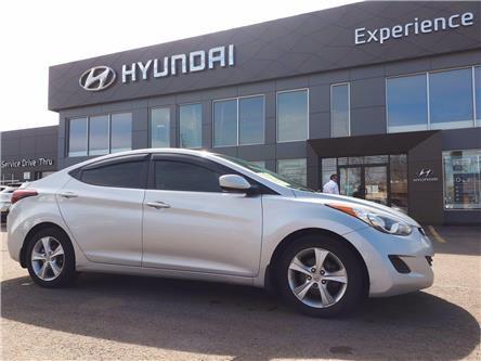 2013 Hyundai Elantra GL (Stk: N1226AA) in Charlottetown - Image 1 of 18