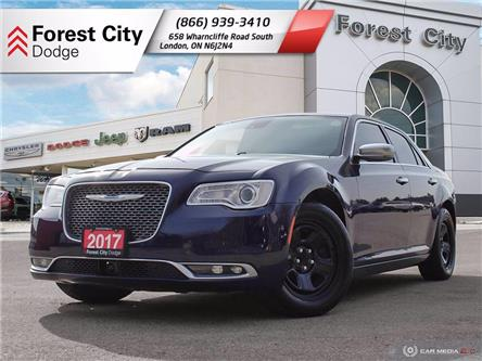 2017 Chrysler 300 C Platinum (Stk: DW0130) in Sudbury - Image 1 of 35