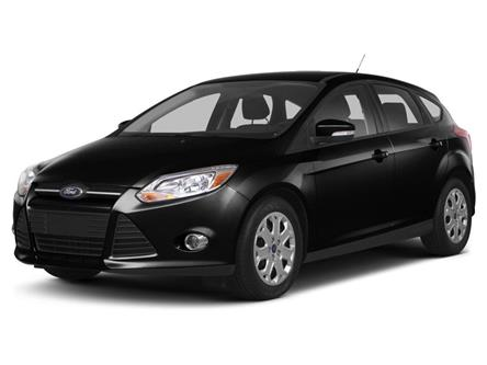 2013 Ford Focus SE (Stk: HB2-7060B) in Chilliwack - Image 1 of 8