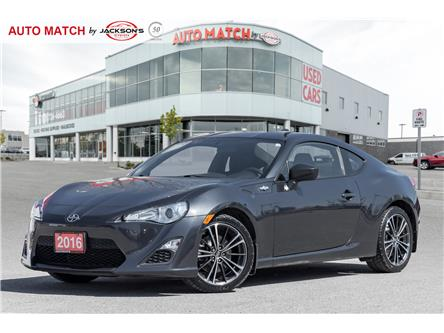 2016 Scion FR-S Base (Stk: U4673) in Barrie - Image 1 of 18