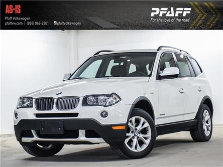 2010 BMW X3 xDrive28i (Stk: V5762A) in Newmarket - Image 1 of 18