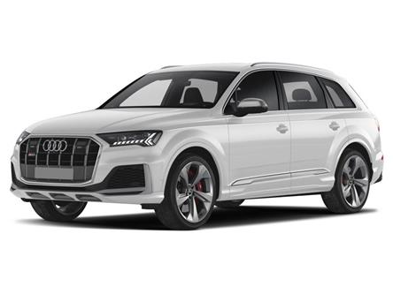 2021 Audi SQ7 4.0T (Stk: 93677) in Nepean - Image 1 of 3