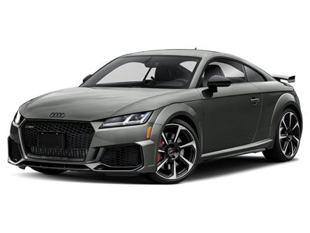 2021 Audi TT RS 2.5T (Stk: 93679) in Nepean - Image 1 of 9