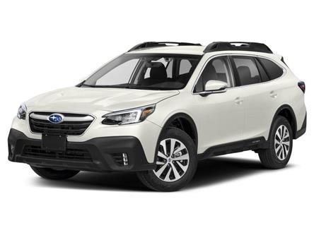 2021 Subaru Outback Touring (Stk: SM403) in Ottawa - Image 1 of 9