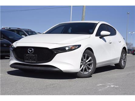 2019 Mazda Mazda3 Sport GX (Stk: SM156A) in Ottawa - Image 1 of 23