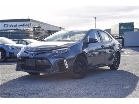 2018 Toyota Corolla SE (Stk: P2358A) in Ottawa - Image 1 of 23