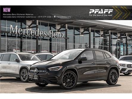 2021 Mercedes-Benz GLA 250 Base (Stk: 40171) in Kitchener - Image 1 of 14