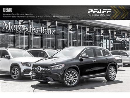 2021 Mercedes-Benz GLA 250 Base (Stk: 40149) in Kitchener - Image 1 of 11