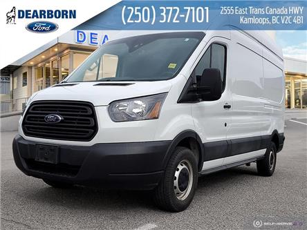 2019 Ford Transit-250 Base (Stk: KM018) in Kamloops - Image 1 of 22