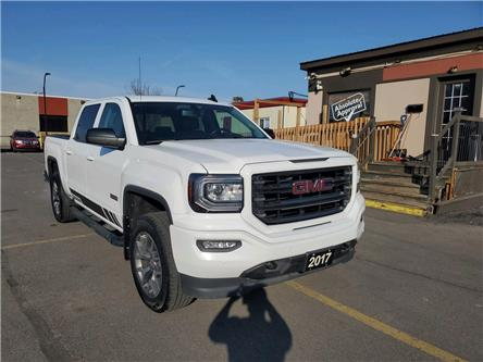 2017 GMC Sierra 1500 SLT (Stk: A21056) in Ottawa - Image 1 of 32