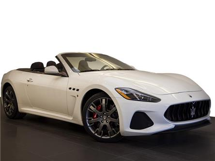 2019 Maserati GranTurismo MC (Stk: 3030) in Gatineau - Image 1 of 17