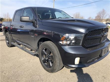 2019 RAM 1500 Classic ST (Stk: -) in Kemptville - Image 1 of 26