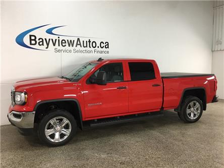 2017 GMC Sierra 1500 Base (Stk: 37789W) in Belleville - Image 1 of 26