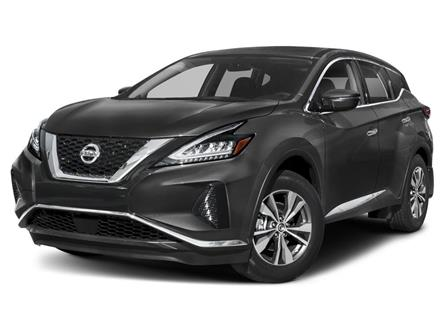 2021 Nissan Murano SV (Stk: N1911) in Thornhill - Image 1 of 8