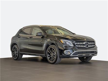 2019 Mercedes-Benz GLA 250 Base (Stk: P1139) in Ottawa - Image 1 of 19