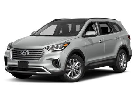 2019 Hyundai Santa Fe XL ESSENTIAL (Stk: F0224) in Saskatoon - Image 1 of 9