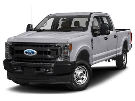 2021 Ford F-350 Platinum (Stk: 21164) in Wilkie - Image 1 of 9