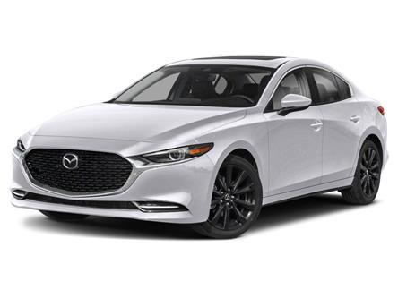 2021 Mazda Mazda3 GT w/Turbo (Stk: L8371) in Peterborough - Image 1 of 8