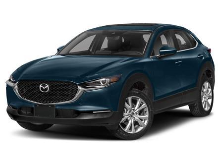 2021 Mazda CX-30 Premium (Stk: M8625) in Peterborough - Image 1 of 9