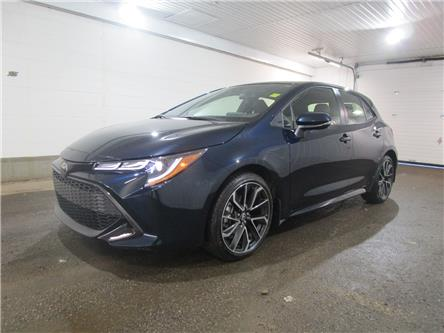 2021 Toyota Corolla Hatchback Base (Stk: 211062) in Regina - Image 1 of 26
