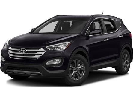 2013 Hyundai Santa Fe Sport 2.0T Premium (Stk: R21027A) in Sault Ste. Marie - Image 1 of 7