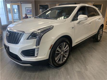 2020 Cadillac XT5 Premium Luxury (Stk: 82303M) in Cranbrook - Image 1 of 25