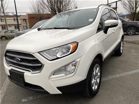 2018 Ford EcoSport SE (Stk: 186102) in Vancouver - Image 1 of 20
