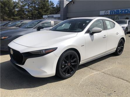 2021 Mazda Mazda3 Sport 100th Anniversary Edition (Stk: 21S5) in Miramichi - Image 1 of 5