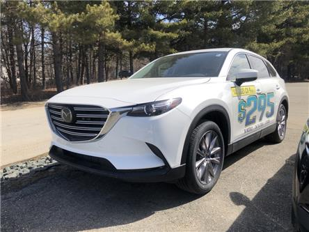 2021 Mazda CX-9 GS-L (Stk: 2195) in Miramichi - Image 1 of 4