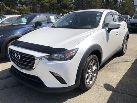 2020 Mazda CX-3 GS (Stk: 20C38) in Miramichi - Image 1 of 4