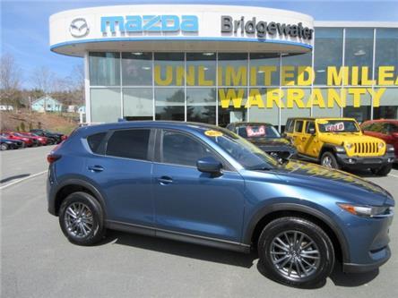 2018 Mazda CX-5 GS (Stk: ) in Hebbville - Image 1 of 15