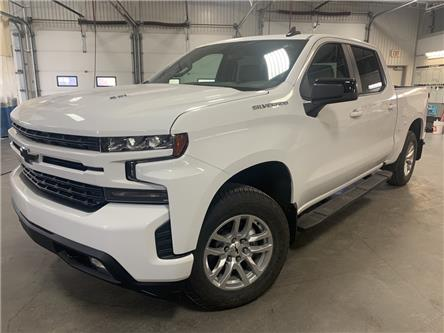 2021 Chevrolet Silverado 1500 RST (Stk: MZ224614) in Cranbrook - Image 1 of 22