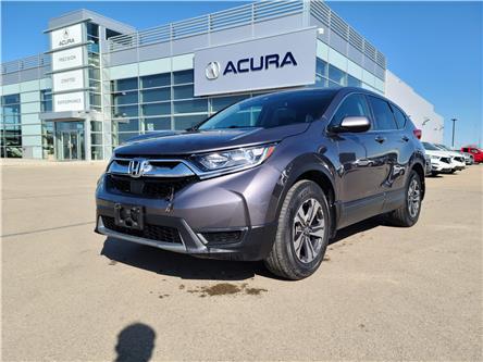 2018 Honda CR-V LX (Stk: A4398) in Saskatoon - Image 1 of 10