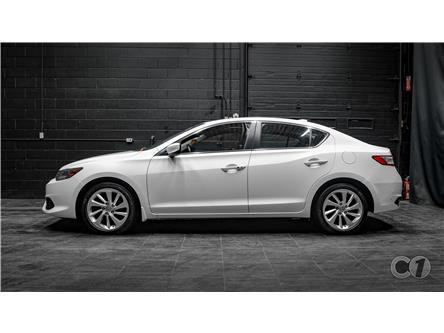 2017 Acura ILX Technology Package (Stk: CT21-147) in Kingston - Image 1 of 42