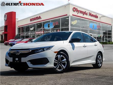 2018 Honda Civic DX (Stk: U2295) in Guelph - Image 1 of 24
