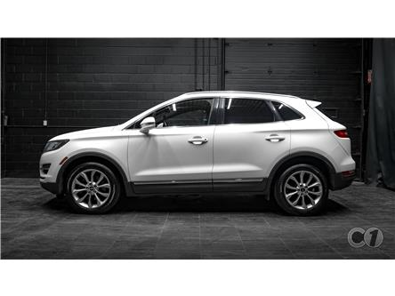 2017 Lincoln MKC Select (Stk: CT21-213) in Kingston - Image 1 of 37
