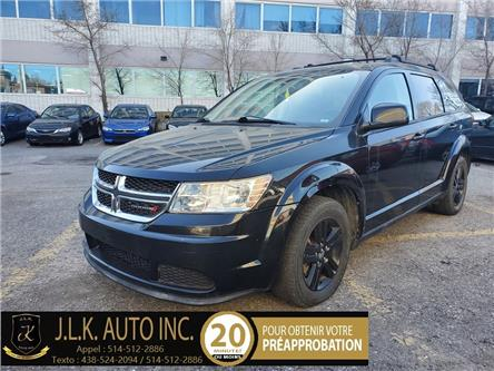 2012 Dodge Journey CVP/SE Plus (Stk: K549) in Montréal - Image 1 of 14