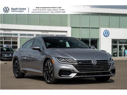 2019 Volkswagen Arteon 2.0 TSI (Stk: 90544) in Calgary - Image 1 of 50